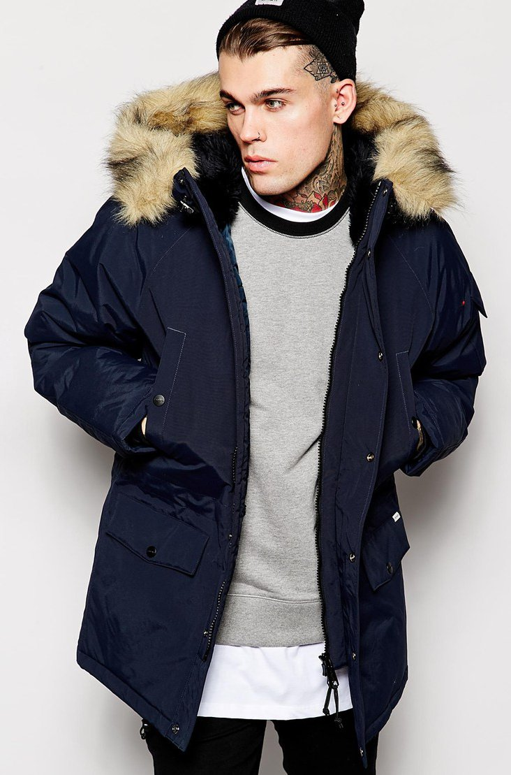 Ff Sappe Goody Et Costume Homme Parka Northland Mode tUwBSHq