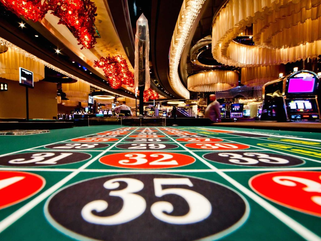 Casino en ligne : mieux que le casino traditionnel ?
